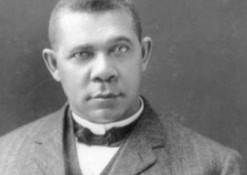 The Soul of Booker T. Washington