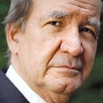Patrick Buchanan and the Necessary Book