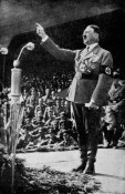 Hitler and the New Nazi Religion
