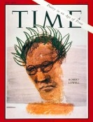 Did I Kill Robert Lowell?