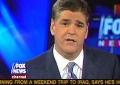 Is Sean Hannity Now Cool? (No)