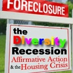 The Diversity Recession