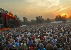 Bonnaroo: From Harmless Hippie Fest to Corporate Scam