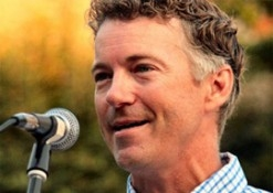 Rand Paul (Son of Ron) Could Just Save the Republican Party