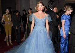Fashion Wrap: The Met Gala Disappoints