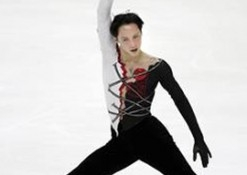The Case of the Gay Figure Skater