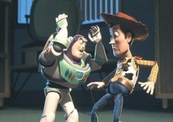 With Toy Story 3, Pixar Wins Disney Divorce Battle