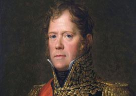 Marshal Michel Ney, Duc d'Elchingen, Prince de la Moskova