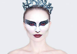 Black Swan: Hysterical, But Not Necessarily Funny