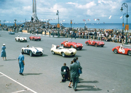 1957 Cuban Grand Prix