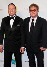 Elton John AIDS Foundation