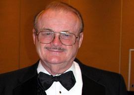 In Memoriam: Jerry Pournelle