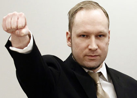 Anders Breivik: Too Sane for Comfort