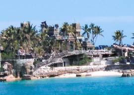 Nygard Residence, Nassau
