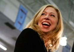 Chelsea Clinton's Wedding Wows the World