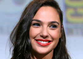 Wonder Woman and The Jewish Question