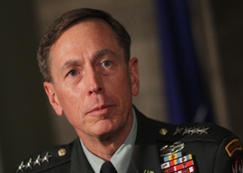 Petraeus and Benghazi: A Time for Truth