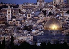 Israel's Great Loyalty Oath Crusade