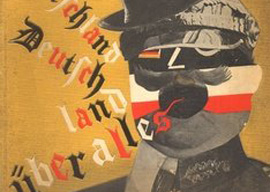 Rise of the Euro-Reich