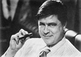 The Late, Great Joe Sobran
