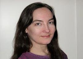 Karin Friedemann