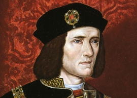 Unearthing Richard III