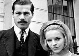 Lord and Lady Lucan