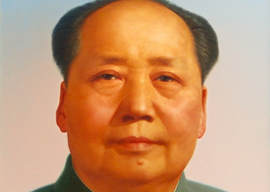 Mao and Again