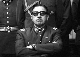Reconsidering Pinochet