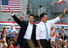 Mitt's 'Damn-the-Torpedoes!' Decision