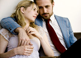 Blue Valentine and the Decline of Men