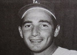 The Koufax Conundrum