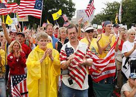 Subdividing America—to Win