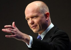William Hague: The Right-Winger Who Wasn't