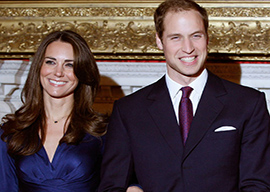 Prince William Proposes, Eva Longoria Splits & Willow Palin Offends