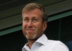 Roman Abramovich: Practical, Down to Earth, and Definitely Going to Heaven