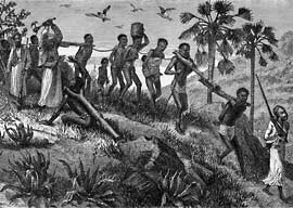 Did Africans Sell Africans Into Slavery? Let's Ask Some Africans