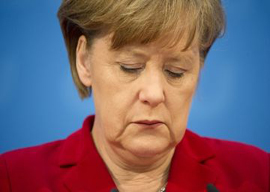Germany's Collective  Self-Debasement