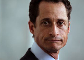 The Incredible Talking Weiner