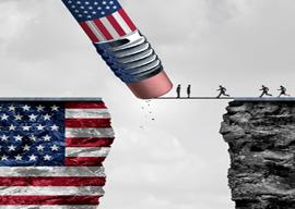 Trump: In Immigration Debate, Race Matters