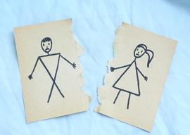 Divorce Your Wife