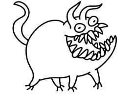 The Left's Transracial Monster