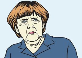 Merkel's Great Transformation