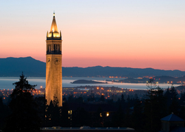 How Berkeley Birthed the Right
