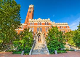 Vanderbilt University, Nashville,Tennessee