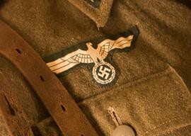 Hitler's Survival