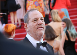 Harvey Weinstein and the Clinton Protection Racket