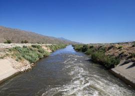 Undocumented Irrigation