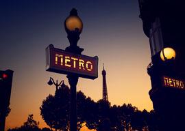 Beneath Paris
