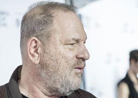"Harvey Weinstein and ""Jewy Perviness"""